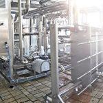 Запущена установка УППО-25 для молока, зав. № 2