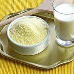 Молоко пастеризованное & стерилизованное