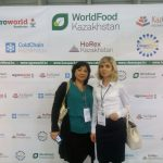 Выставка WorldFoodKazakhstan 2016