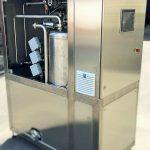 Локальная СИП-мойка для автоматов розлива